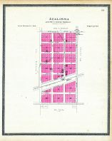 Atalissa, Muscatine County 1899